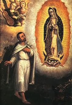 1000 Images About Virgen De Guadalupe On Pinterest
