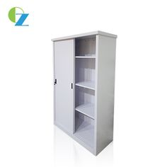 Outdoor / Balcony cabinet with shelves