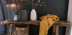 De make-over van onze hal en toilet met verf van Farrow & Ball Decor, Cozy Living Room Design, Interior Decorating, Open Living Room Design, Home Decor, House Interior, Tv Feature Wall, Living Room Decor Modern, Home Interior Design