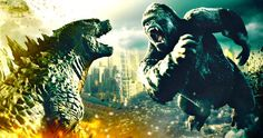 Godzilla and Kong both of them are very famous. We all have been waiting for Godzilla vs Kong movie that is going to release on 29 May King Kong, Godzilla Raids Again, Godzilla 2, Kong Movie, Movie Co, Baby Driver, Skull Island, Alexander Skarsgard, Bobby Brown