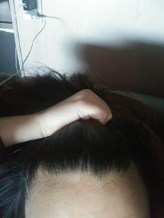 Do I have a receding hairline? And if so how can I make it so it's not that way? http://ift.tt/2yNg0wm