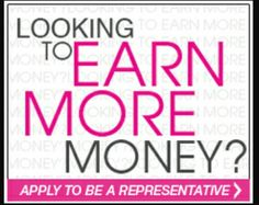 Contact me if you would like to sell Avon!
