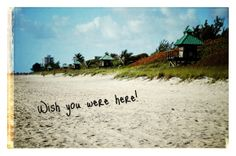 Highland Beach, Boca Raton, FL; photographed with #Nikon D5100, edited on iPad Air with Snapseed and Phonto apps
