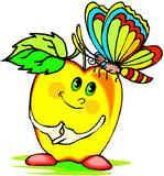 Jablíčkový den - Wiki