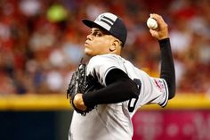 Union Chief Critical of Rancor After YankeesArbitration Win Over Betances