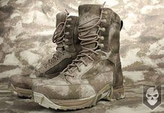Danner Boots in ATACs