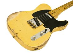 The Fender Telecaster has truly earned its place in nearly every genre: rock 'n' roll, country and western, jazz, rhythm and blues Fender Telecaster, Fender Guitars, Gretsch, Leo Fender, Body Electric, Rhythm And Blues, Rock N Roll, Jazz, Mood