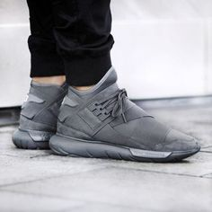 Y-3 Qasa, Adidas,adidas, ,shoes, sneaker, sneakers ,kicks, sole, fashion,,style ,streetwear, sporty, sportswear ,menswear, men fashion, men shoes, Nike
