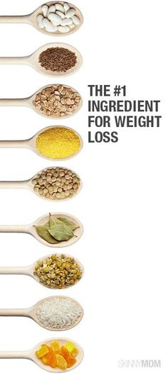 Eat this to lose more weight.