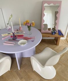 """𝑳𝑨𝑹𝑨 on Twitter: """"mentally I am here… """" Room Ideas Bedroom, Bedroom Decor, Pastel House, Interior Minimalista, Pastel Decor, Aesthetic Room Decor, Dream Decor, My New Room, House Rooms"""