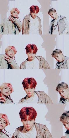 Shop KPOP fandom merch including BTS, TXT, Blackpink, Seventeen, and many more fandoms! Shop KPOP apparel and accessories. Bts Jin, Jungkook Jimin, Bts Bangtan Boy, Lines Wallpaper, Bts Wallpaper, Jikook, K Pop, Taehyung, Bts Maknae Line