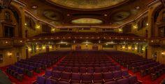 Civic Theatre - Newcastle