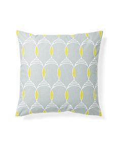 Jules Pillow Cover - Pillowcases & Covers | Serena and Lily