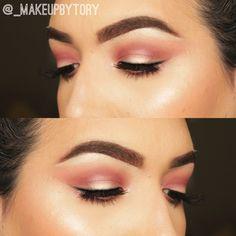 Tarte cosmetics Styled By Hrush palette make up