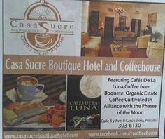 Hotel Casa Su creo no Casco Viejo
