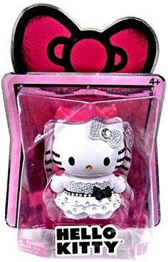 45bd14031a Hello KittyTM Crystal Kitty Doll - Limited Edition Hello Kitty http   www.