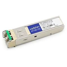 Add-onputer Peripherals, L Addon Msa 1000base-ex Sfp 1310nm Trnscvr