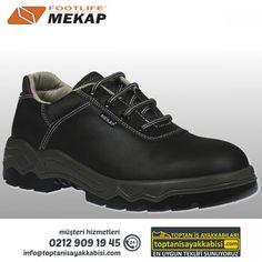 Mekap iş ayakkabısı 094