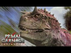Tea-Bags, Toast & Glitches - Primal Carnage Extinction    Part 17 - YouTube