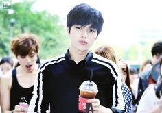 #L #Myungsoo #visual #INFINITE