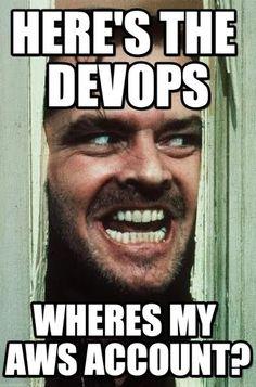 Image result for devops memes