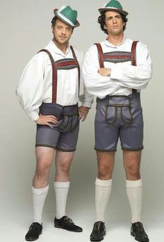 Hamish and Andy. Love these guys. Hamish is my comedy hero!