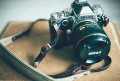 The Ultimate Nikon Df Review - Real Life Usage -Shotkit