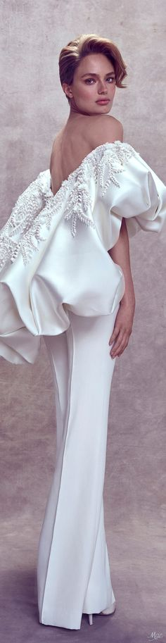 Fall 2017 Haute Couture Ashi Studio