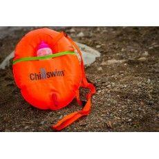 Boya de natación Swim secure Hidratación
