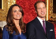 William and Catherine - Duke and Duchess of Cambridge