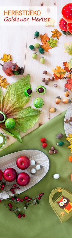 1000+ images about Herbstdeko von Mon Decor on Pinterest | Deko ...