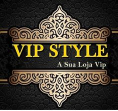 Venha conhecer minha loja online! vipstile.lojavirtualnuvem.com.br
