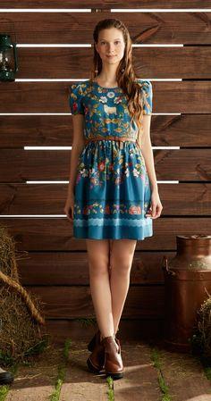 Só na Antix Store você encontra Vestido Mimosa com exclusividade na internet