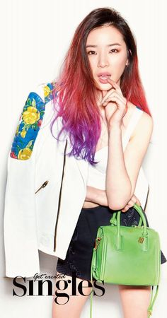 MCM Tina Bag , Irene