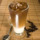 """Vietnamese Iced Coffee  """"Strong coffee with sweetened condensed milk and chilled on ice makes an unbeatable Southeast Asian treat. Even those who only take their coffee black will like this. Serve it on hot summer days or as an evening treat""""."""