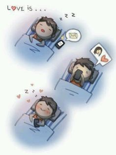 This is how I felt first texting you.