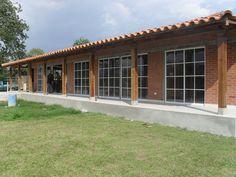 fachadas en aluminio en Cali | instalación, diseño, fachadas modernas, complementos de seguridad