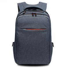 "15.6"" Laptop Bag Backpack Light Weight Men's Travel Bags Backpacks"
