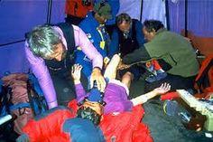 1996 Everest Tragedy: Makalu Gau's Story