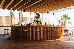 Pazuzu Beach Club   LOT office for architecture - Leonidas Trampoukis, Eleni Petaloti