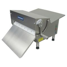 """""""Somerset Dough and Fondant Sheeter by Somerset at BakeDeco. Shop for Somerset Dough and Fondant Sheeter from Equipment & Parts / Bakery Equipment at affordable prices. Bakery Kitchen, Home Bakery, Bakery Cafe, Baking Business, Cake Business, Fondant Sheeter, Somerset, Opening A Bakery, Small Workspace"""