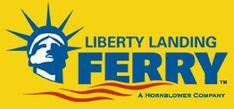 Liberty Landing Ferry Service - Little Lady
