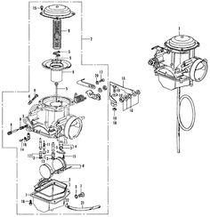 Honda Motorcycles, ATVs, UTVs, Street and Dirt Bikes, New and Used - Botter Honda Pascagoula, MS (228) 762-5303