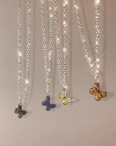 Cute Jewelry, Jewelry Accessories, Jewelry Necklaces, Jewlery, Jewelry Ideas, Dainty Jewelry, Jewelry Box, Sister Jewelry, Bullet Jewelry