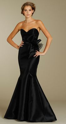 So beautiful and classy  http://www.jlmcouture.com/Noir-By-Lazaro/Bridesmaid/Spring/2012/Style-3234