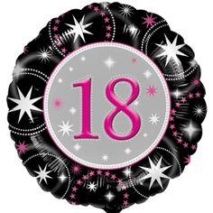"18 Sparkle 18"""