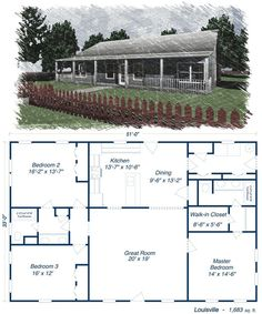 http://www.budgethomekits.com/wp-content/uploads/2012/06/plans/metal-house-kit-steel-home-louisville.jpg... small house plan