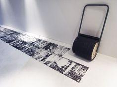 DOMOTEX 2013 flooring deluxe concept rooms