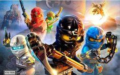 Lego ninjago shadow of ronin Decoration Canvas silk Poster - Decal Design
