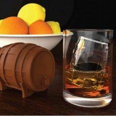 whiskeybarrelice